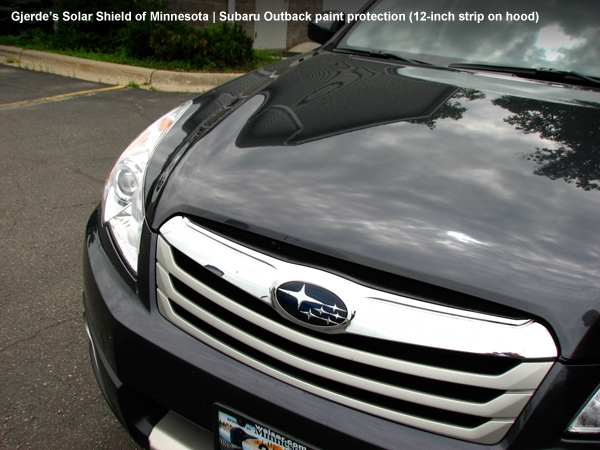 Paint Protection Photo Gallery