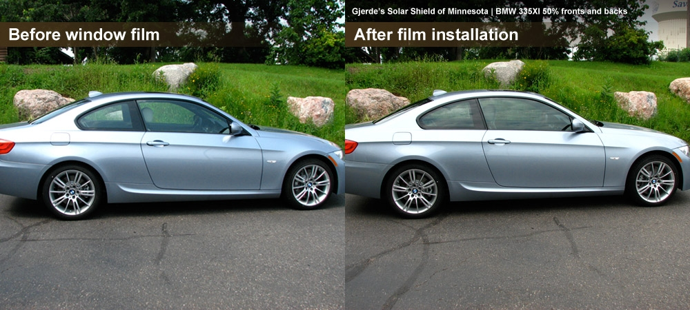 Window Tinting Mn >> Photo Gallery